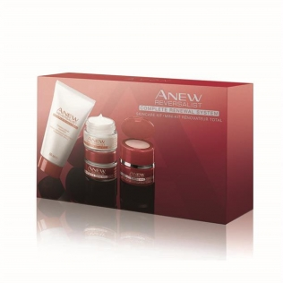 how to use anew reversalist
